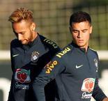Neymar Not Mentioned in Barca WhatsApp Group - Coutinho
