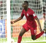 In-form Ali bags brace as Qatar tops group