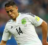 Hernandez returns to Mexico training ahead of Germany showdown