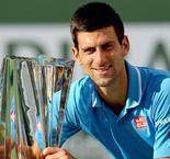 Indian Wells: Djokovic, un rugisseant 50e titre