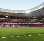 Atletico Madrid fans will love Wanda Metropolitano - Simeone