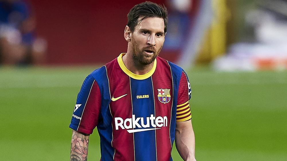 I Think It Will Be Difficult For Messi This Year Former Argentina Team Mate Insua
