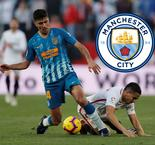 Report: Manchester City Ready To Pay Rodri Release Clause
