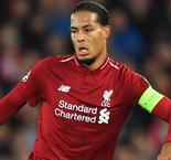 Van Dijk Braced For 'Big Fight' Against Bayern Munich