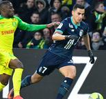 Villa signs Lille winger El Ghazi on loan