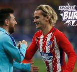 Sports Burst - Third Time Lucky for Barcelona?