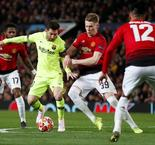 Barcelona Vs Manchester United : How to Watch Online - UEFA Champions League Quarter Final