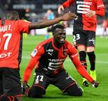 Ligue 1: Top 5 Goals - Last week