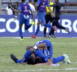 Highlights: Zulia Advance Past Nacional Potosi On Penalties To Reach Sudamericana Second Stage