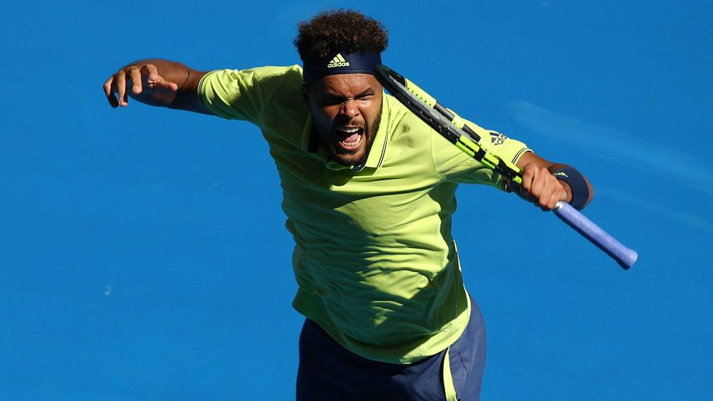 Australian Open: Nadal, Kyrgios set for 2nd-round matches