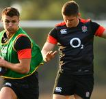 Slade and Underhill to start against Pumas, Farrell and Itoje rested