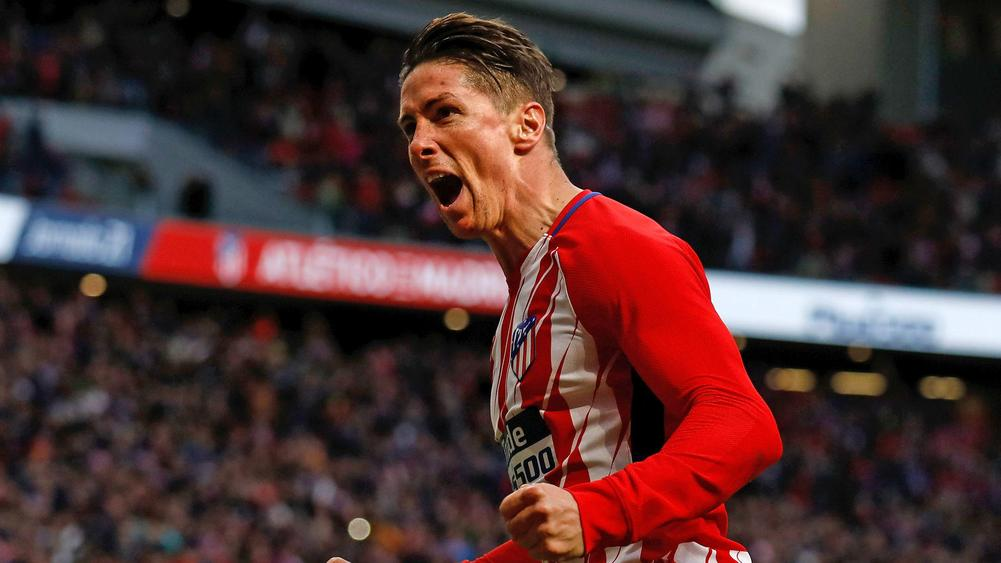 Fernando Torres likely heading to MLS or China - agent