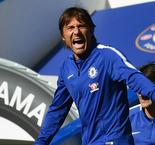 I'll start planning to play with nine or 10 men! – Conte admits Chelsea lost their heads