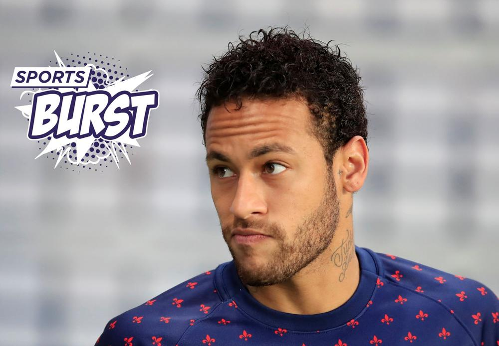 Neymar set for swift return after Coupe de France fracas as PSG heads to Montpellier in Ligue 1 clash, Sports Burst, April 30, 2019 | beIN SPORTS USA