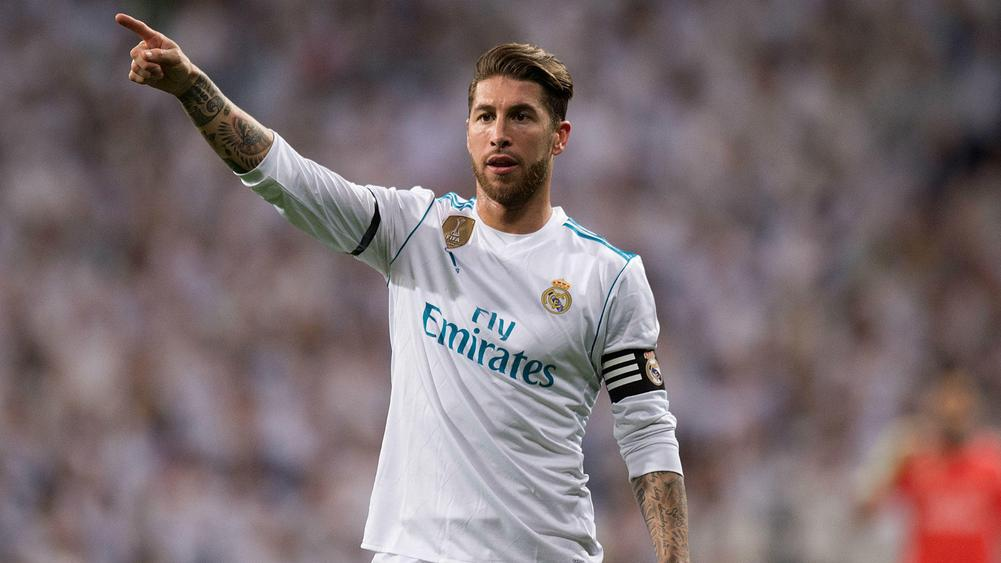 Ramos fit for Club World Cup final