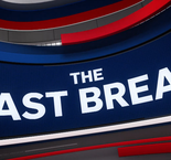 The Fast Break | April 16th