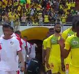Highlights: Benin Beat Togo, 2-1, To Book Spot In AFCON