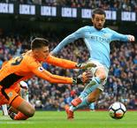 It was a penalty - Silva hits back at Burnley boss Dyche