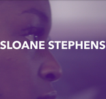 Exclusive Interview With Sloane Stephens