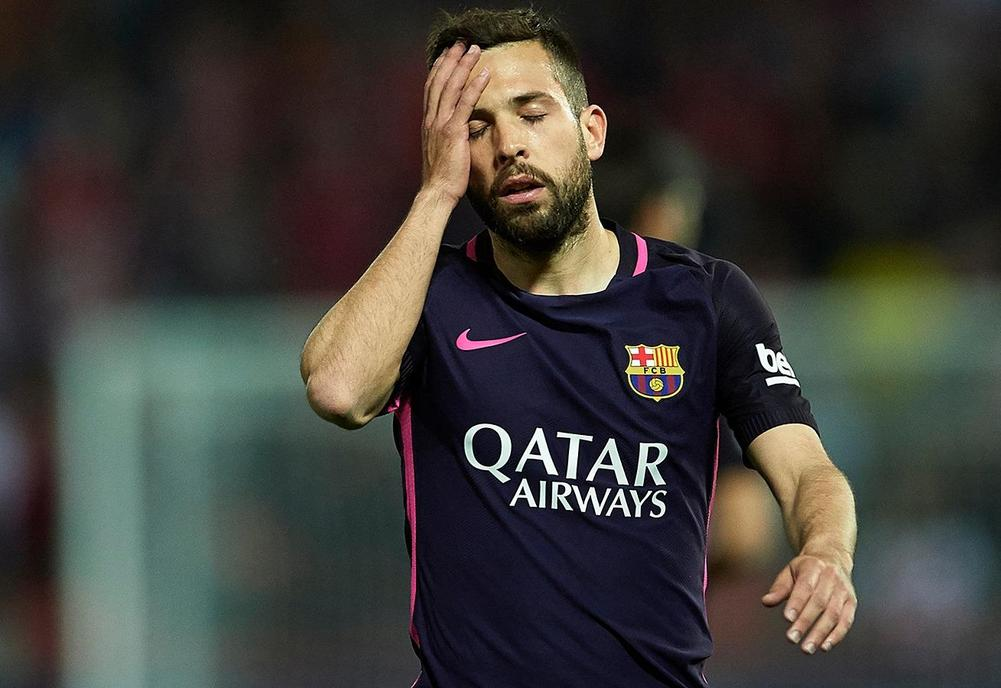 It's make or break for Barcelona after setbacks in Liga & CL