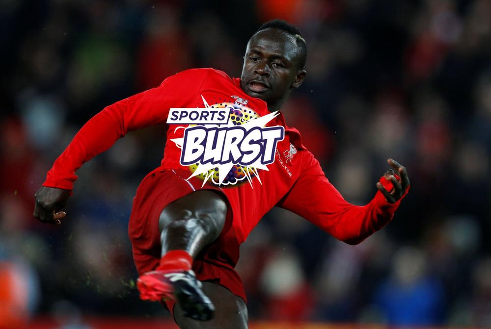 Liverpool forward Sadio Mane has been linked with a summer transfer to Real Madrid | Sports Burst March 19, 2019 | beIN SPORTS USA