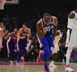 NBA : Embiid and co enfoncent les Clippers