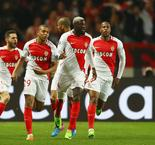 Mbappe and Germain fire Monaco to Ligue 1 title