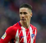 Europa League title would be perfect Torres farewell, says Simeone