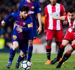 Girona accepts LaLiga proposal to play Barcelona in US