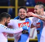 China move would have disappointed my parents - Mertens