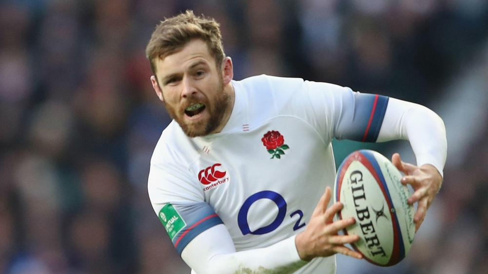Daly and Hughes to miss start of Six Nations