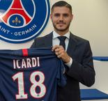 Tuchel: Icardi And Cavani Can Play Together