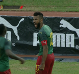 Qualifications CAN 2019 : Choupo-Moting buteur avec le Cameroun