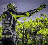 Rossi Takes Top Billing As MotoGP Heads To Misano