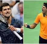 Day 12 review - Djokovic sets up Del Potro final
