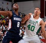 NBA - Summer League : Les Celtics en grande forme !