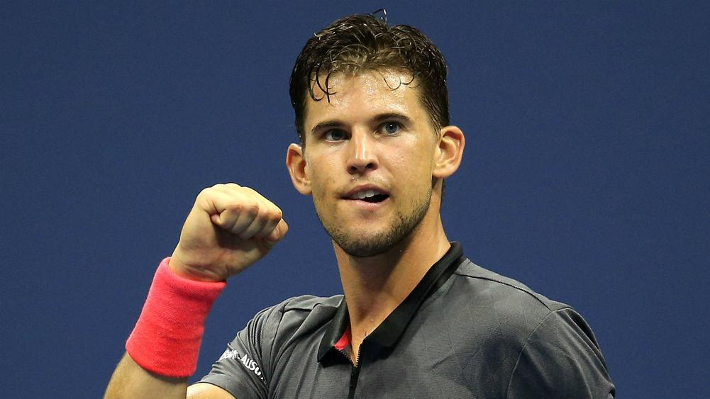 Dominic Thiem - cropped