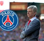 Report: PSG Considering Wenger For Sporting Director