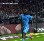 Highlights: Besiktas Battle Back For Late 2-2 Draw With Trabzonspor