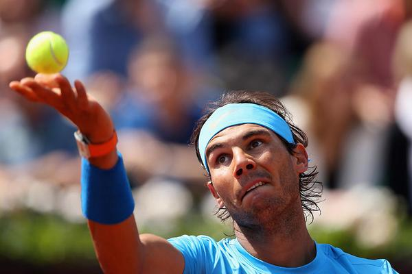 Roland Garros : Best of the third round