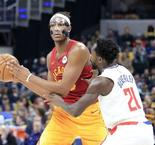 Game Recap: Pacers 116, Clippers 92