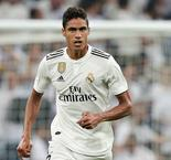 Real Madrid: Varane et Benzema titulaires à Leganes