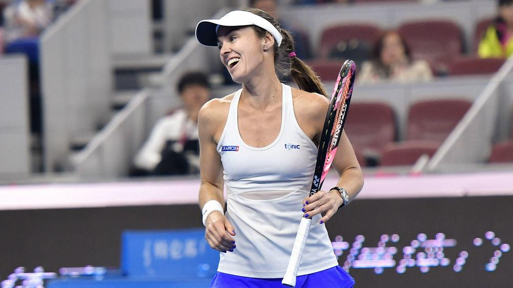 Hingis to retire after WTA Finals