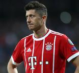 Bayern yet to discuss Lewandowski with Madrid – Rummenigge