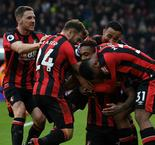 Bournemouth 2 Arsenal 1: Wenger's worries worsen without Sanchez