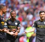 Standing on the Shoulder of Sterling - VAR introduction no oasis for City slickers