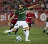 Aduriz misses last-gasp penalty as Bilbao held by Mallorca