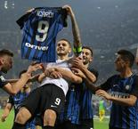 Icardi could stay at Inter forever, says Spalletti