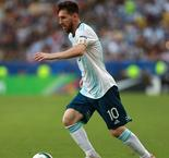 Messi admits to poor form at Copa