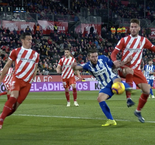 Highlights: Fourth-Place Alaves Salvage 1-1 Draw With Girona